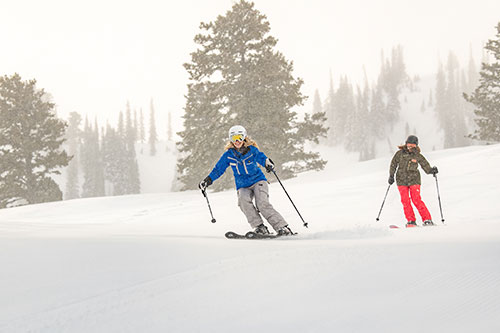 Snowsports Lessons